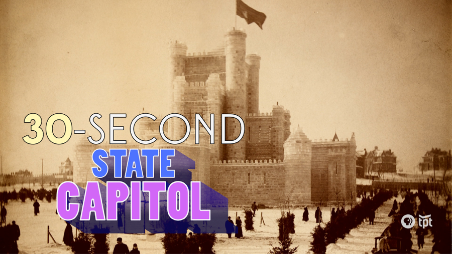 30-Second State Capitol: Central Park