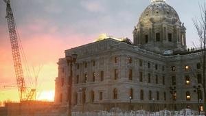 Legislative session preview, fed dynamics, Capitol tour