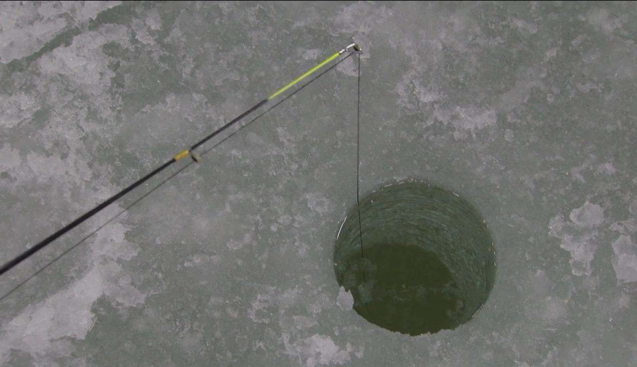 Budget targets, House leaders, DNR ice fishing outreach