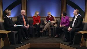David Carr stories, law school merger, Dayton/Bakk feud