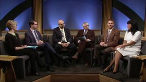 Tip credit debate, Photog Ben Garvin, state budget update