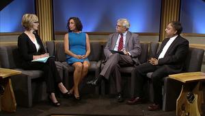 Mayors Hodges + Coleman, Black Lives Matter, political panel