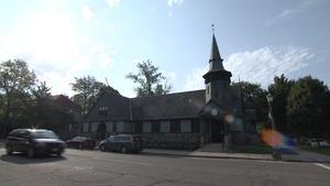 Papal visit, Duluth Mayor Ness, addressing the belief gap