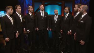 MNsure rate hike, Cantus singers, political reporters