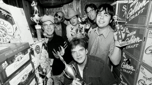 MNsure debate, MN music photo history, Twin Peaks co-creator