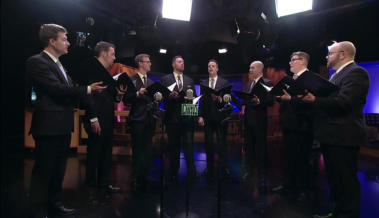 The Wrap | A Cantus Bonus Song