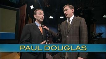 The Wrap: Paul Douglas