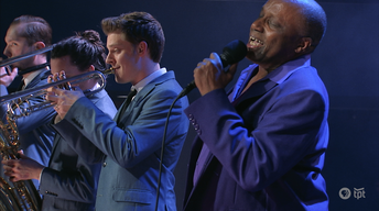 Sonny Knight and The Lakers | Full Episode | Lowertown Line