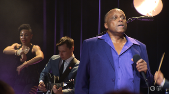Sonny Knight and The Lakers | Oh Mary | The Lowertown Line