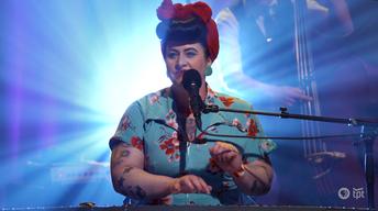 Davina and The Vagabonds - Full Episode
