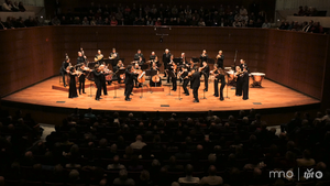 MN Original: The Saint Paul Chamber Orchestra
