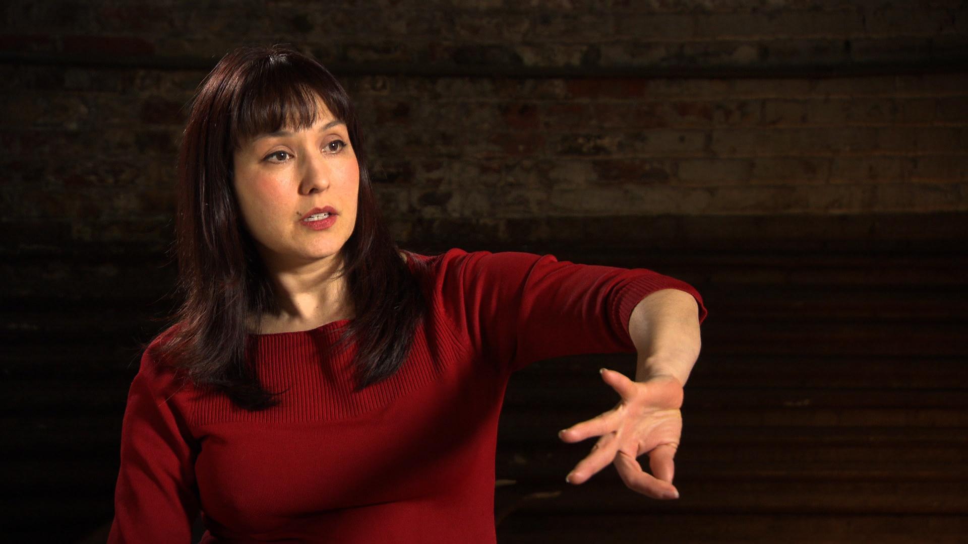 Deborah Jinza Thayer