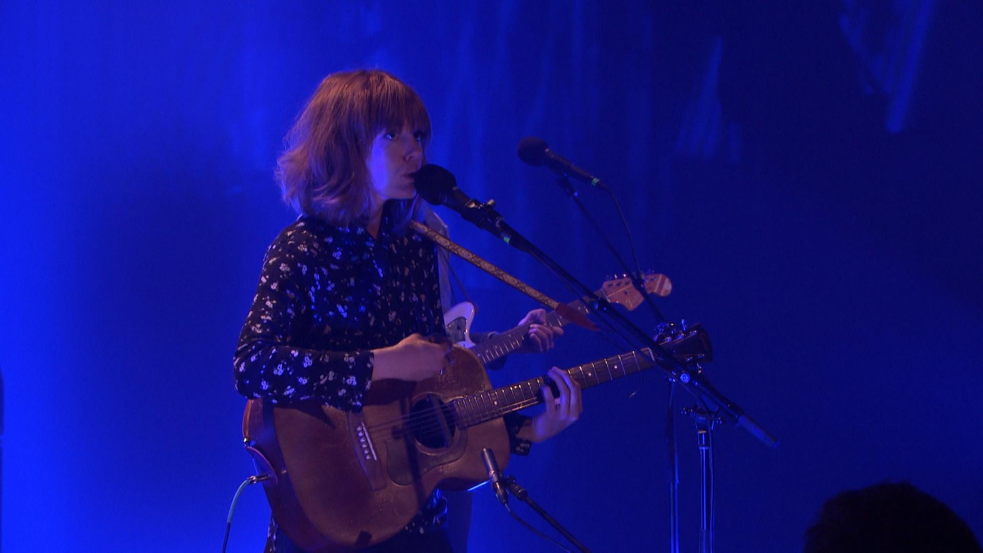 Haley Bonar   Heaven's Made for Two   The Lowertown Line