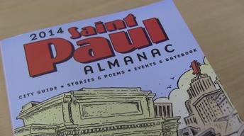 TV Takeover - Saint Paul Almanac