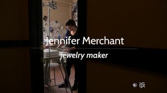 TV Takeover - American Craft Council | Jennifer Merchant