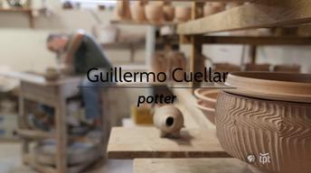 TV Takeover - American Craft Council | Guillermo Cuellar