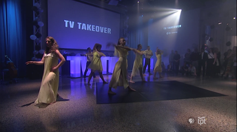 TV Takeover - Black Label Movement | Canary