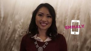 Emmaly Manchanthasouk – Desarrolladora Web