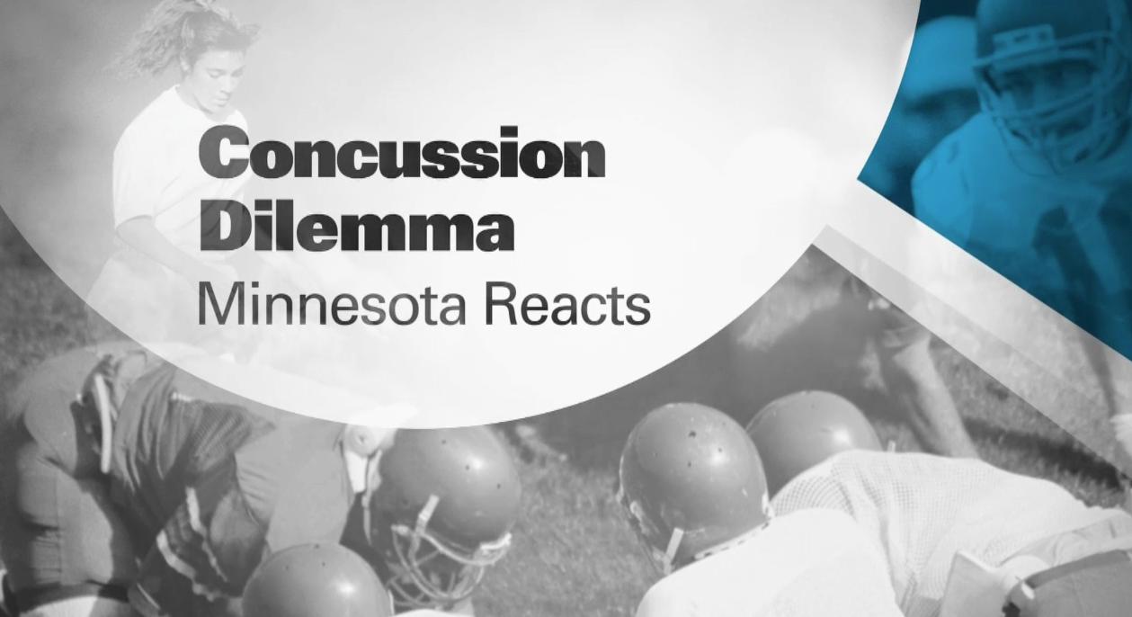 Concussion Dilemma: Minnesota Reacts