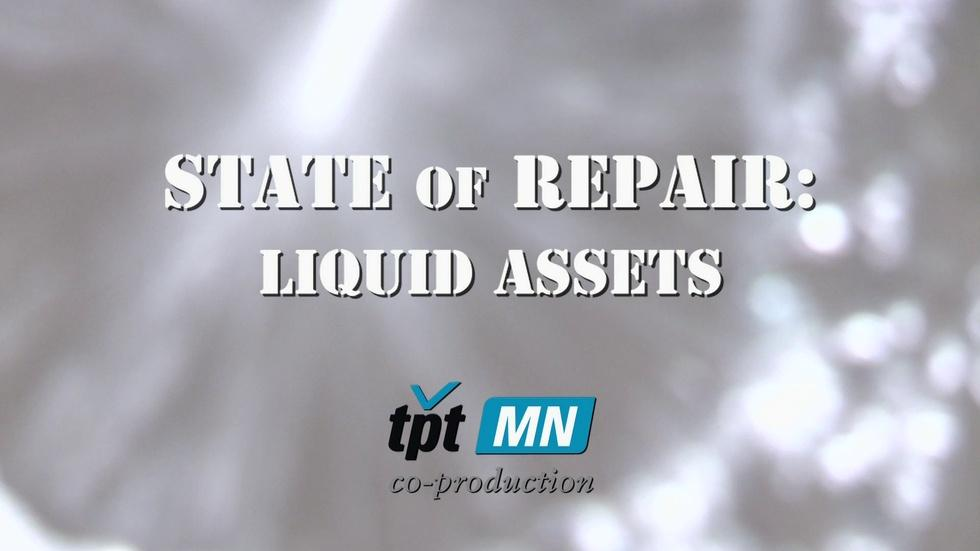 State of Repair: Liquid Assets image