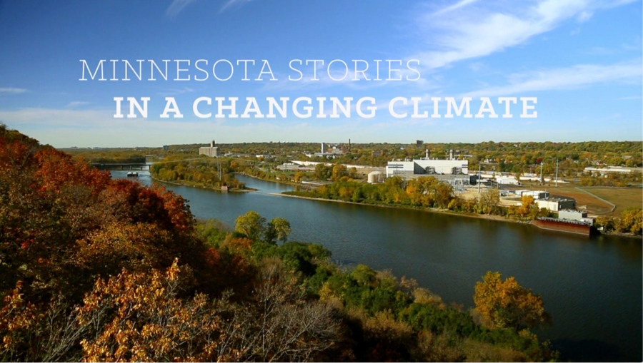 Minnesota Stories in a Changing Climate