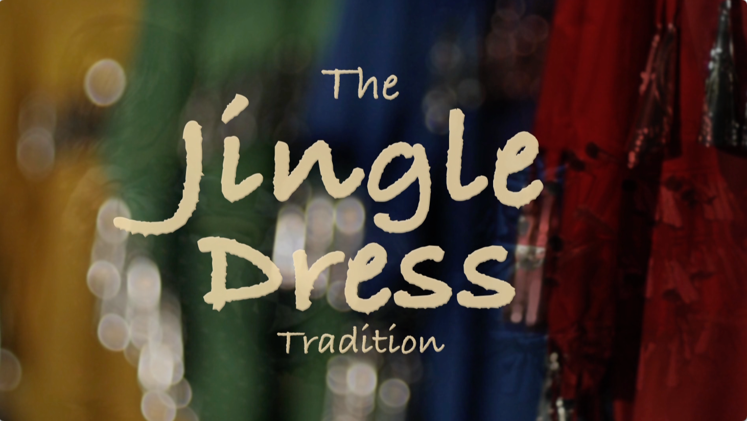 The Jingle Dress Tradition | Preview