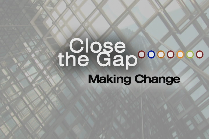 Close the Gap 105 | Making Change