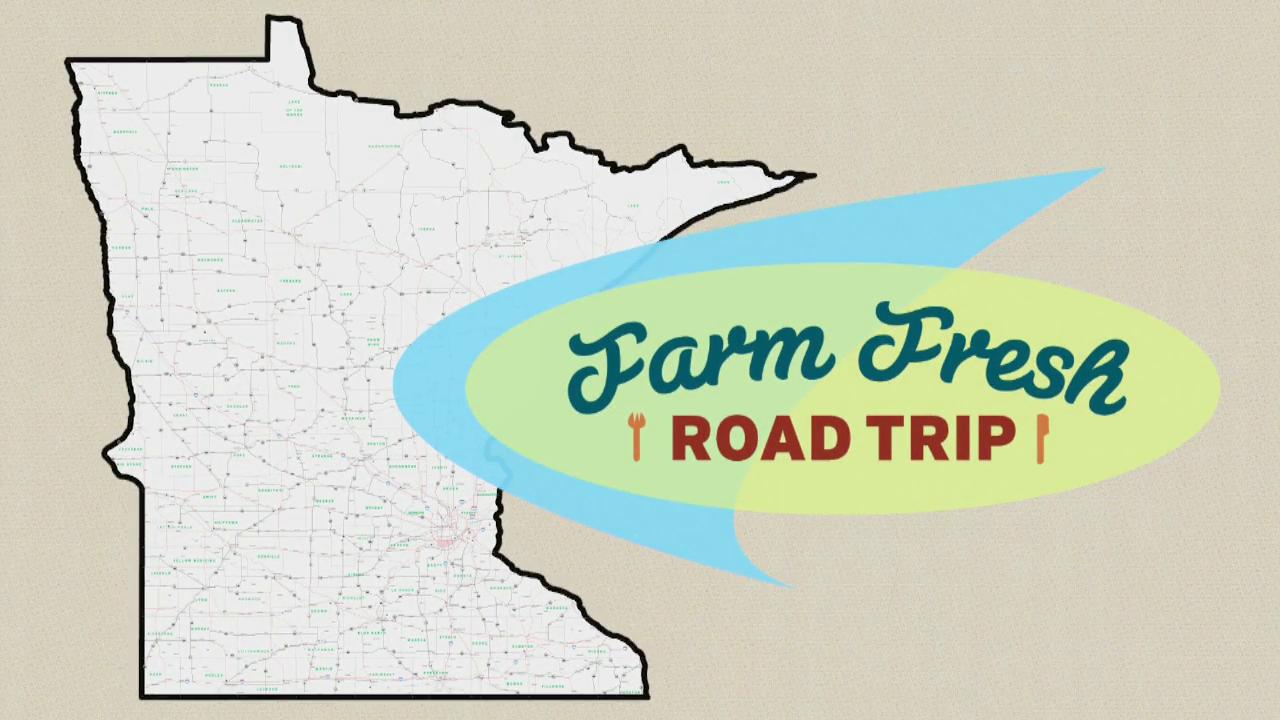 Farm Fresh Road Trip 3