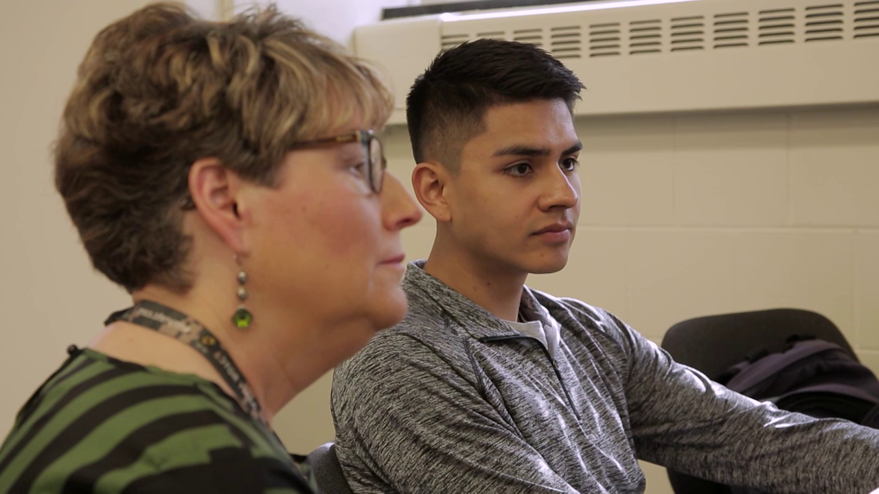 Back on Track: Journeys to a High School Degree | Preview