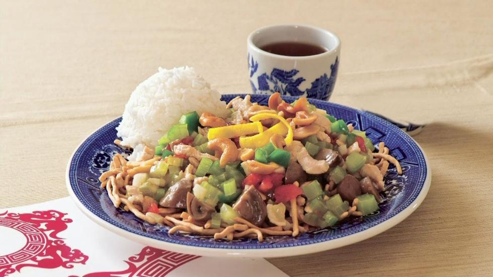 Asian Flavors image