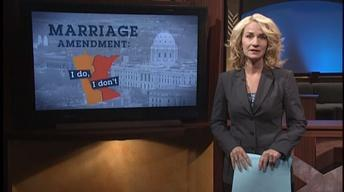 Marriage Amendment: I Do, I Don't
