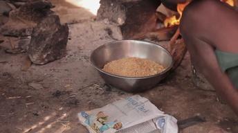 Nourish Hope: Progress Starts With Food