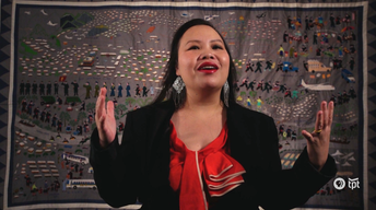 """Extraordinary Hmong"" by Ka Vang"