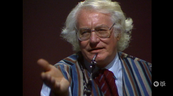 """""""My Father at Eighty-Six"""" by Robert Bly"""