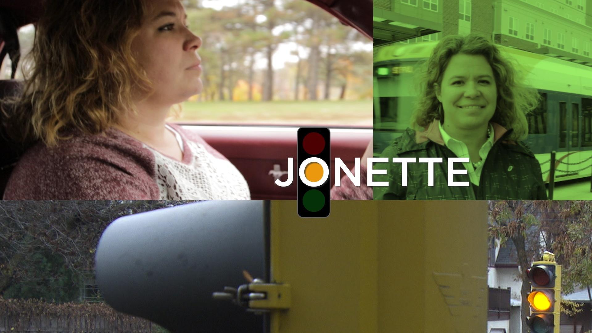 JoNette Kuhnau – Traffic Engineer