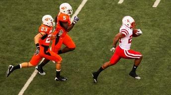 Huskers Rebound in Oklahoma Victory