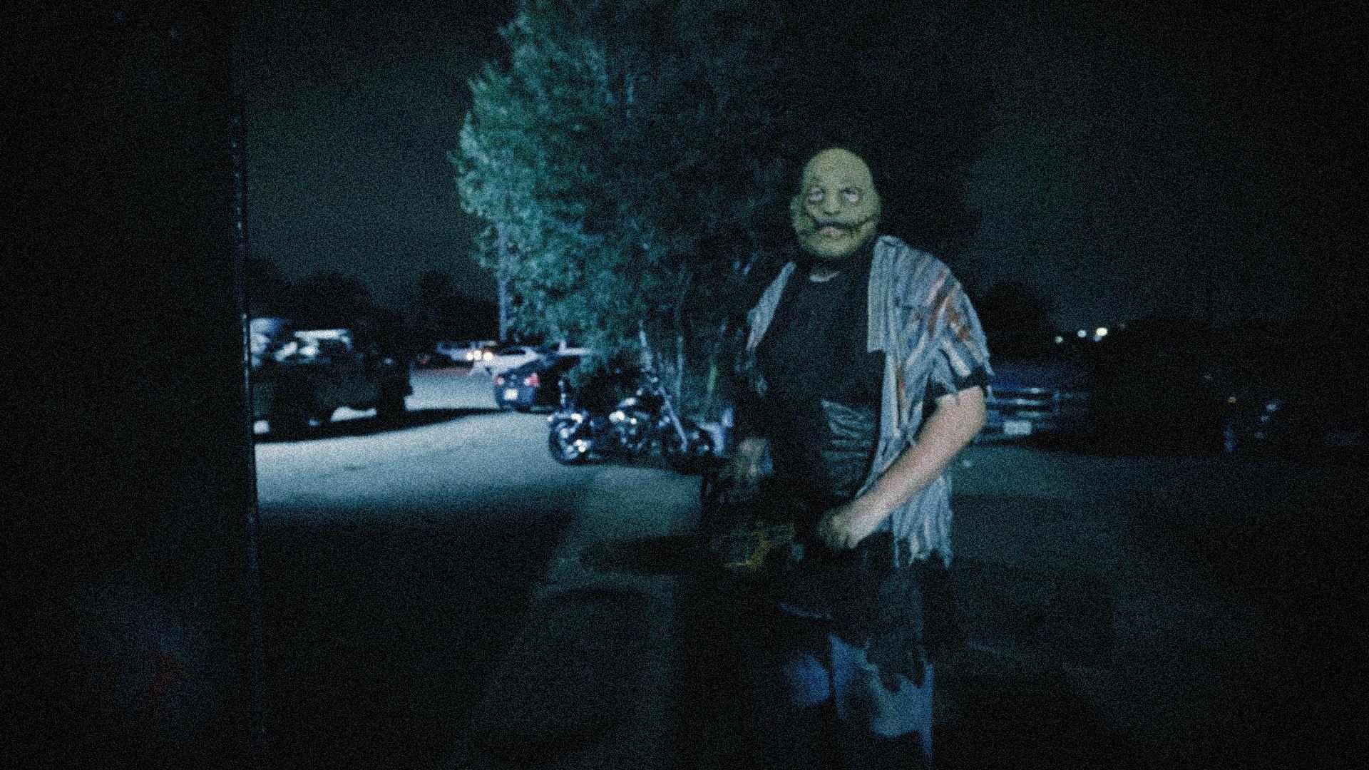 Best Little Horror House in Texas