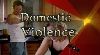 Sexual & Domestic VIolence