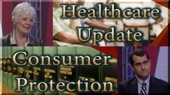 Healthcare Update & Consumer Protection