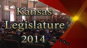 Kansas Legislature 2014