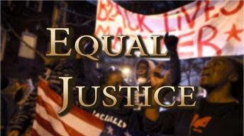 Equal Justice under the Gun