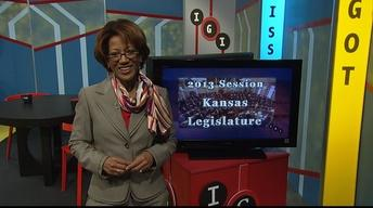 I've Got Issues:  Kansas Ahead