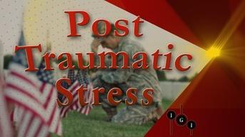 I've Got Issues:  PTSD