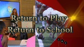 Return to Play; Return to School