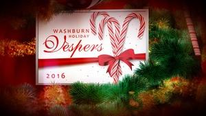Vespers 2016 PROMO