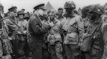 Eisenhower's Secret War