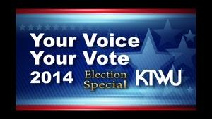 Your Voice, Your Vote:  In the Know Election Special