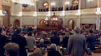 Kansas 2017 State Of The State Address