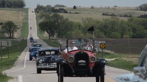 """Touring Kansas"" - 2710"