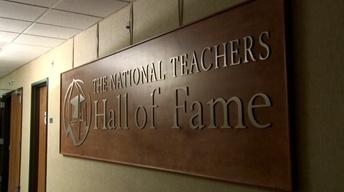 Sunflower Journeys - National Teachers Hall of Fame